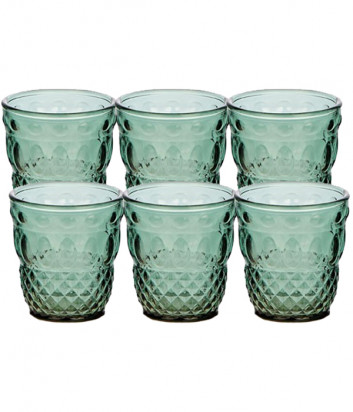 Набор стаканов для напитков IVV 280мл (6шт.) 8350.2