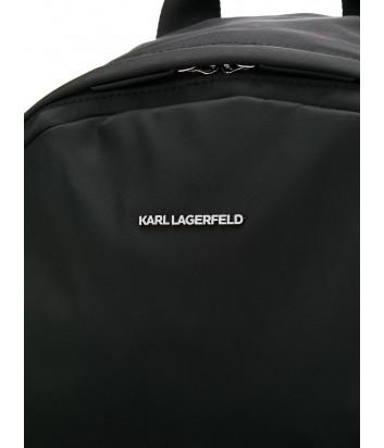 Рюкзак KARL LAGERFELD Ikonik 201W3092 черный