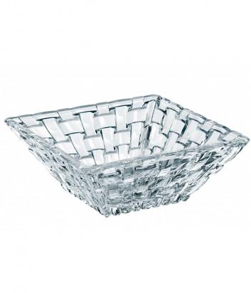 Набор: 4 малых салатника на квадратном подносе Nachtmann (5пр.) 90023