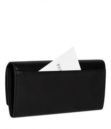 Кожаное портмоне FURLA 1927 PCV0ACO черное