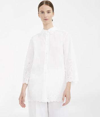 Блуза WEEKEND Max Mara VALLO WE51910401 белая