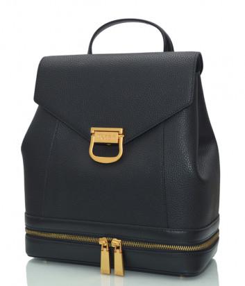 Кожаный рюкзак TOSCA BLU Mimosa TF205B242 черный