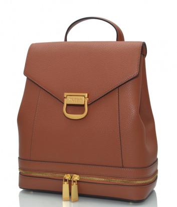 Кожаный рюкзак TOSCA BLU Mimosa TF205B242 рыжий