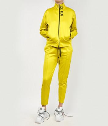 Спортивный костюм ICE PLAY P453 3186 салатовый