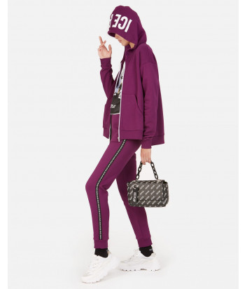 Спортивный костюм ICE PLAY E071P450 фиолетовый