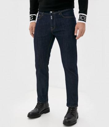 Мужские джинсы ICE PLAY 21R2 6010 темно-синие
