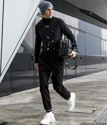 Спортивные штаны ICE PLAY B091 6202 черные