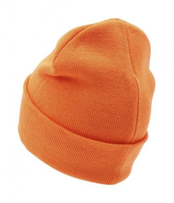 Шапка COMME des FUCKDOWN CDFA500 оранжевая