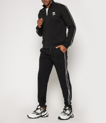Спортивный костюм KARL LAGERFELD 705023/24 502910 темно-синий