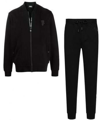 Спортивный костюм KARL LAGERFELD 705025/26 502910 черный
