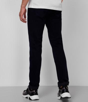Мужские джинсы KARL LAGERFELD 265840 502830 темно-синие