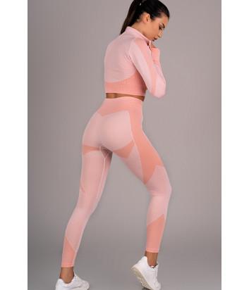 Спортивный костюм MERRIBEL 714-1756 розовый