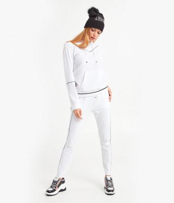 Спортивный костюм LIU JO TF0146/TF0149 белый