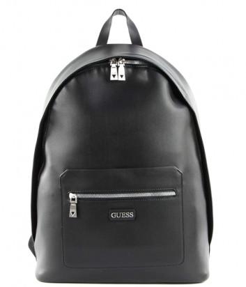 Мужской рюкзак GUESS Dan Pu HMDNPUP0305 черный