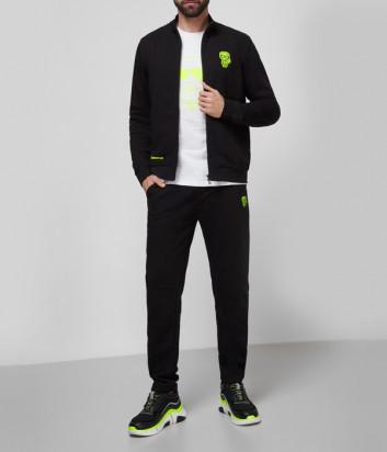 Спортивный костюм KARL LAGERFELD Ikonik 705094/5 511910 черный