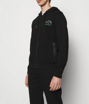 Спортивный костюм KARL LAGERFELD 705091/2 511910 черный