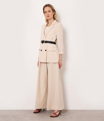 Костюм IMPERIAL JX12BDT/P2C1BDT пиджак и брюки бежевый