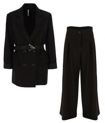 Костюм IMPERIAL JX12BDT/P2C1BDT пиджак и брюки черный
