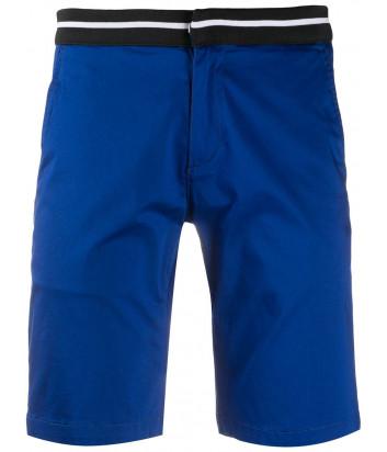 Шорты KARL LAGERFELD 255811 501801 синие