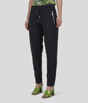 Спортивные брюки-джоггеры SPORTALM 9516561024 черные