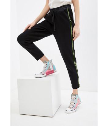 Спортивные брюки ICE PLAY U2MB121P434 черные