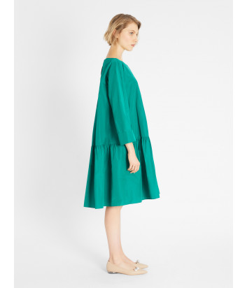 Платье WEEKEND Max Mara Ombrina WE52210317 изумрудное