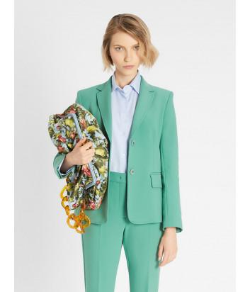Пиджак WEEKEND Max Mara Spadino WE50410317 зеленый