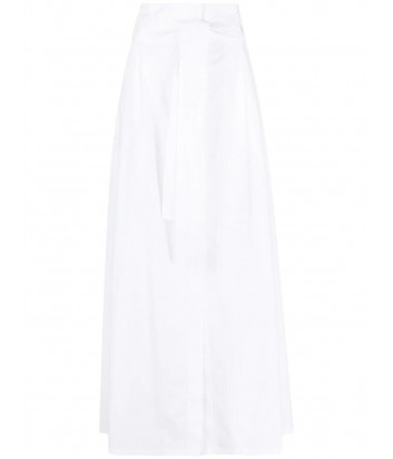 Длинная юбка P.A.R.O.S.H. Canyox D620420 белая