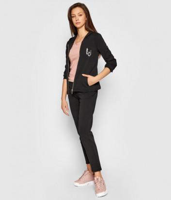 Спортивный костюм LIU JO TA1222 F0090 черный