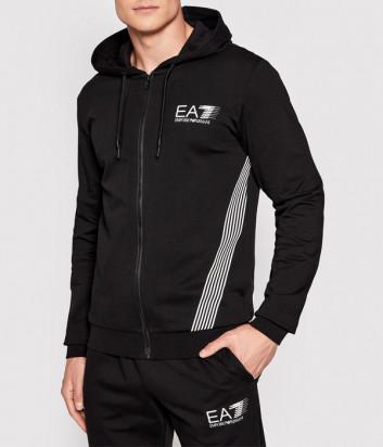 Спортивный костюм EA7 EMPORIO ARMANI 3KPV56 PJ05Z черный