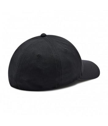 Бейсболка KARL LAGERFELD Ikonik 805613 511118 черная