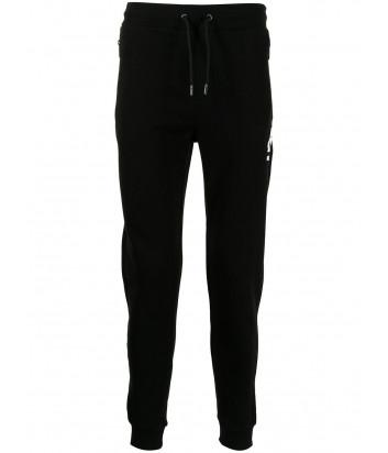Спортивные брюки KARL LAGERFELD Ikonik 705005 511900 черные