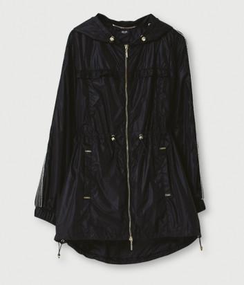 Водонепроницаемая куртка LIU JO TA1072 T4618 с капюшоном