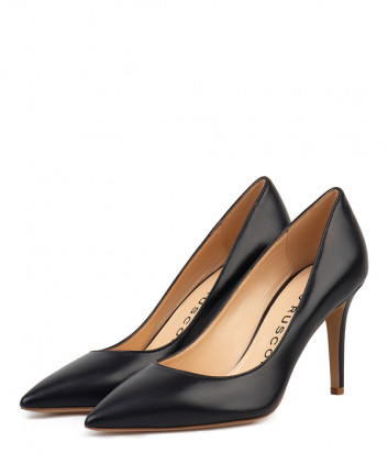 Туфли-лодочки FABIO RUSCONI E-Nataly черные