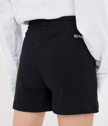 Спортивные шорты ICE PLAY D051 P451 1101 черные