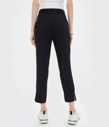 Женские брюки ICE PLAY B021 P520 черные