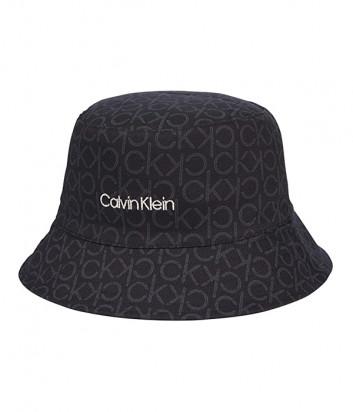Панама CALVIN KLEIN Jeans K60K608215 двухсторонняя