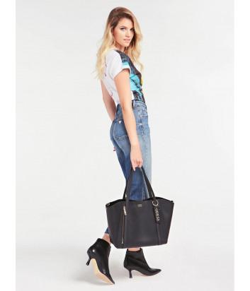 Женская сумка GUESS Naya HWVG7881230 черная