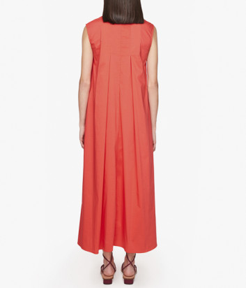 Платье LIVIANA CONTI L0SK29 красное