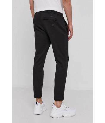 Спортивные брюки CALVIN KLEIN Jeans J30J319078 черные