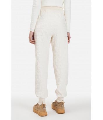 Спортивные брюки ICEBERG B0216303 молочные