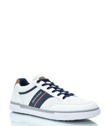 Мужские кроссовки ARMATA DI MARE 2124 белые