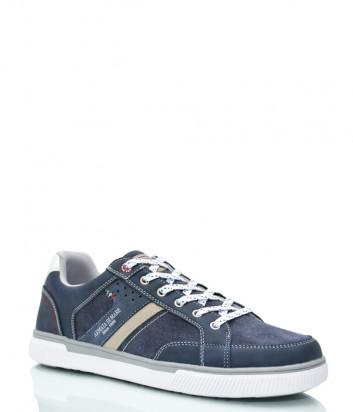 Мужские кроссовки ARMATA DI MARE 2125 синие