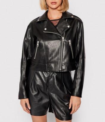 Классическая косуха CALVIN KLEIN Jeans J20J216264 черная
