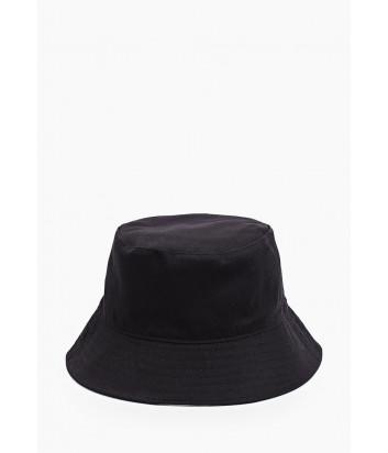 Двухсторонняя панама CALVIN KLEIN Jeans K50K507184 черно-белая