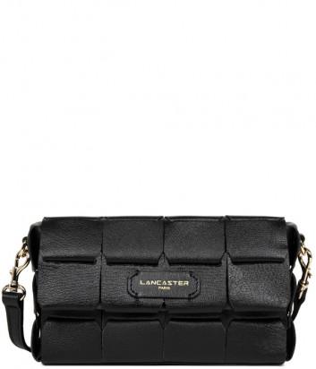 Кожаная сумка-клатч LANCASTER Studio Enlace 422-32 черная