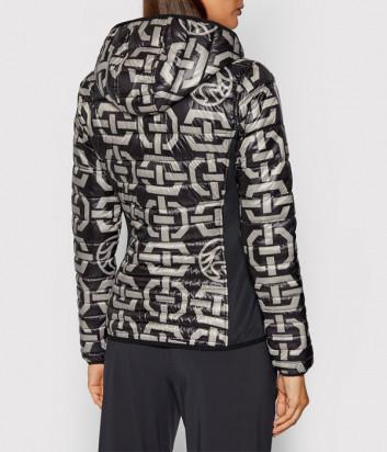 Двухсторонняя куртка-пуховик SPORTALM 9610003705 с капюшоном