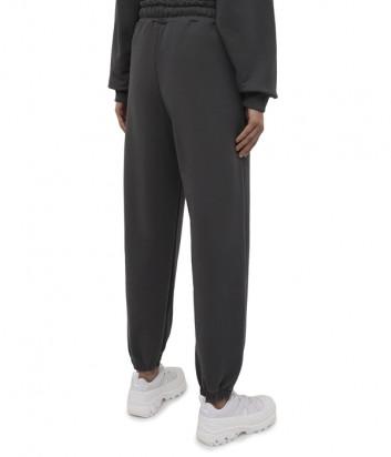 Спортивные брюки COMME DES FUCKDOWN CDFD1530 зеленые