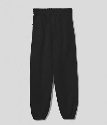 Спортивные брюки COMME DES FUCKDOWN CDFD1530 черные