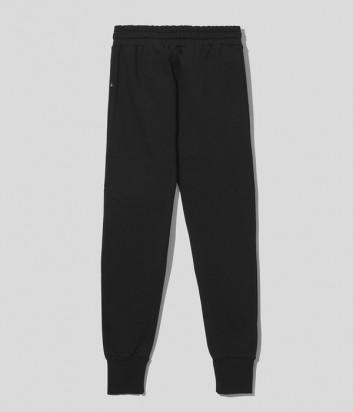 Спортивные брюки COMME DES FUCKDOWN CDFD1604 черные